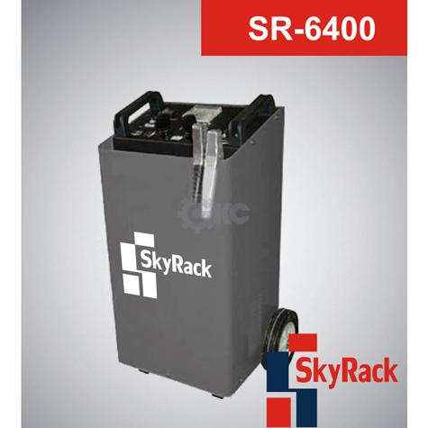 SkyRack SR6400